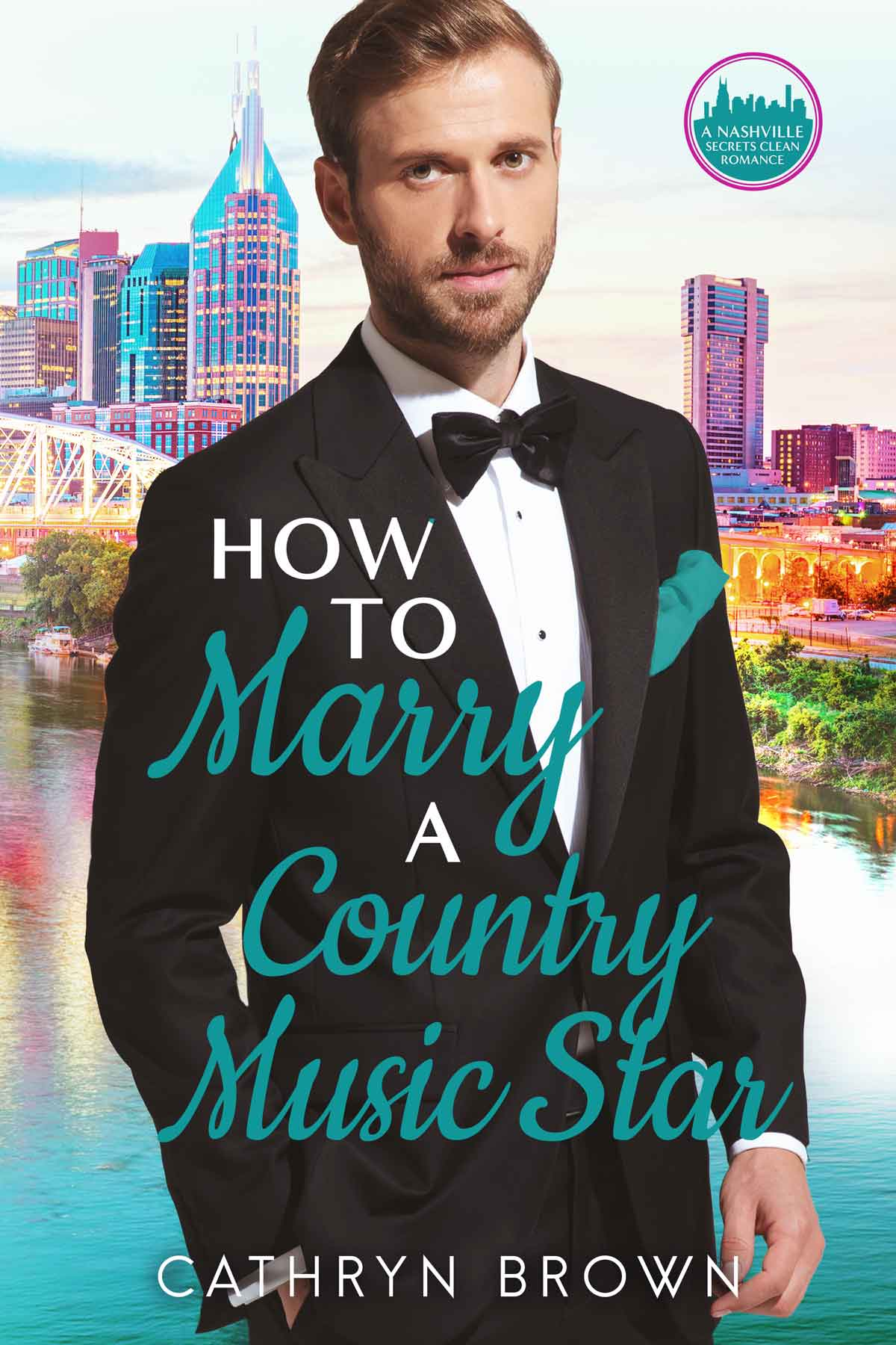 Book Cover: How to Marry a Country Music Star