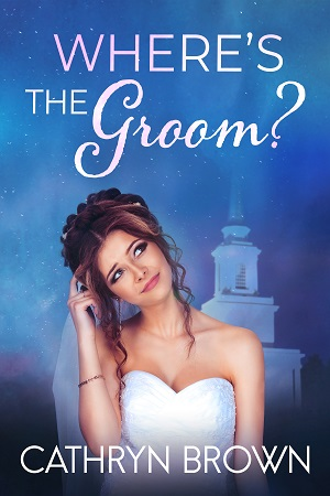 Book Cover Wheres The Groom